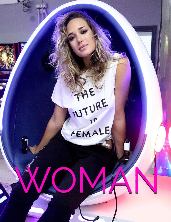 woman2018